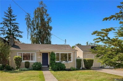 1011 NE 115th St, Seattle, WA 98125 - MLS#: 1343849