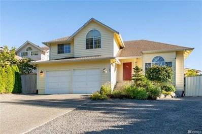 102 61st Place SE, Everett, WA 98203 - MLS#: 1343851