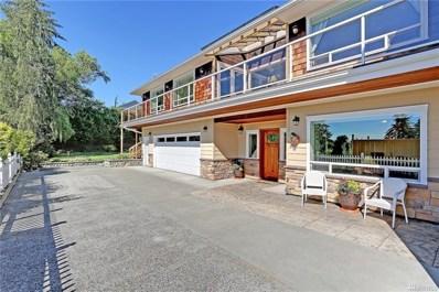3726 SW Webster St, Seattle, WA 98126 - MLS#: 1343862