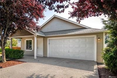 15603 26th Place W UNIT 41, Lynnwood, WA 98087 - MLS#: 1343868
