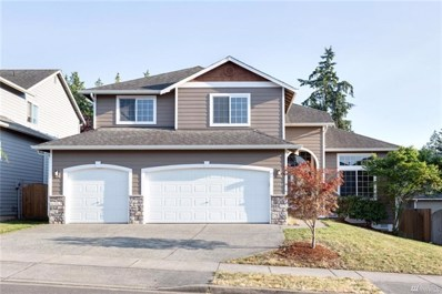 7530 33rd Ave NE, Marysville, WA 98270 - MLS#: 1343930