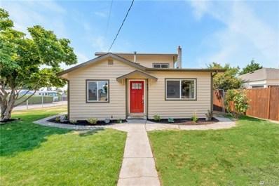 648 S Hawthorne St, Tacoma, WA 98465 - MLS#: 1343955