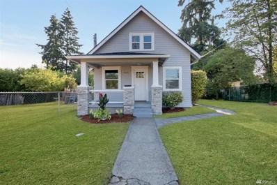 3625 A St, Tacoma, WA 98418 - MLS#: 1343971