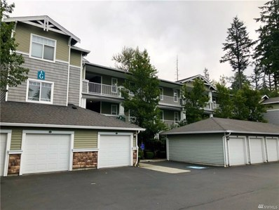12712 Admiralty Wy UNIT G304, Everett, WA 98204 - MLS#: 1343981