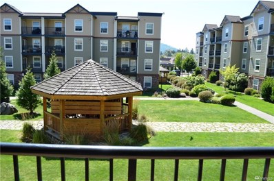 680 32nd St UNIT C203, Bellingham, WA 98225 - MLS#: 1344017