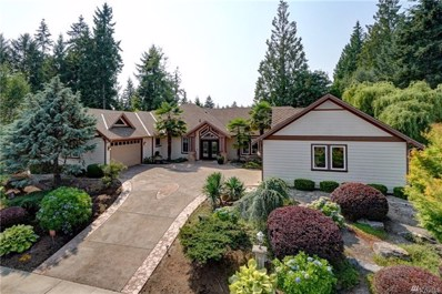 7424 N Creek Loop NW, Gig Harbor, WA 98335 - MLS#: 1344075
