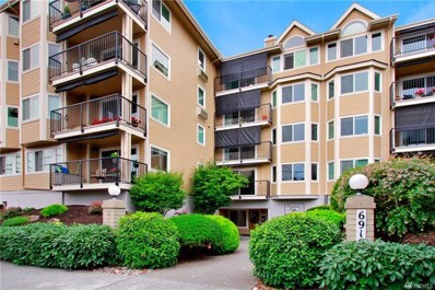 6910 California Ave SW UNIT 26, Seattle, WA 98136 - MLS#: 1344109
