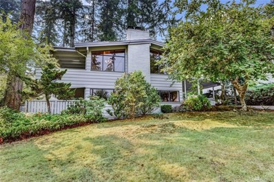 16817 NE 11th Place, Bellevue, WA 98008 - MLS#: 1344286