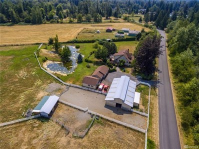 46732 248th Wy SE, Enumclaw, WA 98022 - MLS#: 1344336