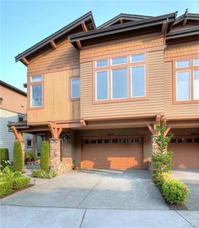 1021 N 41st Place, Renton, WA 98056 - MLS#: 1344394