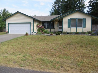 5111 234th St Ct E, Spanaway, WA 98387 - MLS#: 1344424