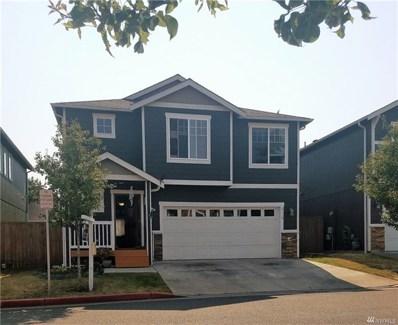 216 92nd St SW, Everett, WA 98204 - MLS#: 1344431