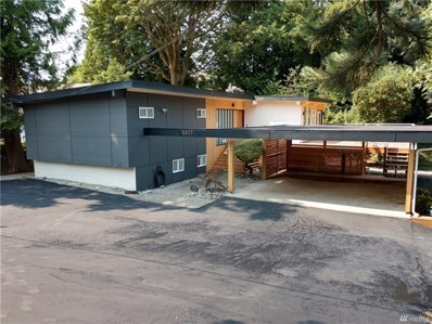 5817 Lake Washington Blvd SE, Bellevue, WA 98006 - MLS#: 1344454