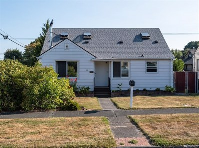 601 E 9th St, Port Angeles, WA 98362 - MLS#: 1344476