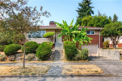6809 44th Ave S, Seattle, WA 98118 - MLS#: 1344500