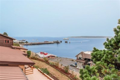 1633 Washington St, Port Townsend, WA 98368 - MLS#: 1344509