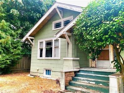 9248 6th Ave NW, Seattle, WA 98117 - MLS#: 1344513