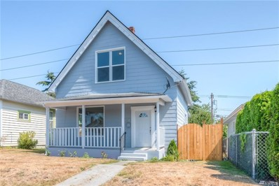 1305 E Marine View Dr, Everett, WA 98201 - MLS#: 1344525