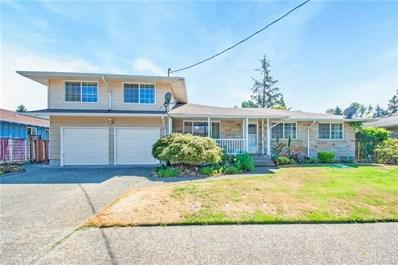 7361 S Wilkeson St, Tacoma, WA 98408 - MLS#: 1344529