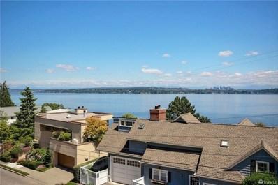 603 Wellington Ave, Seattle, WA 98122 - MLS#: 1344537