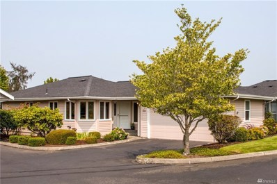 1237 Northwind Cir UNIT 11, Bellingham, WA 98226 - MLS#: 1344581