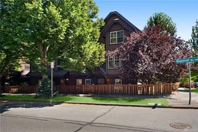 9602 Roosevelt Wy NE, Seattle, WA 98115 - MLS#: 1344592