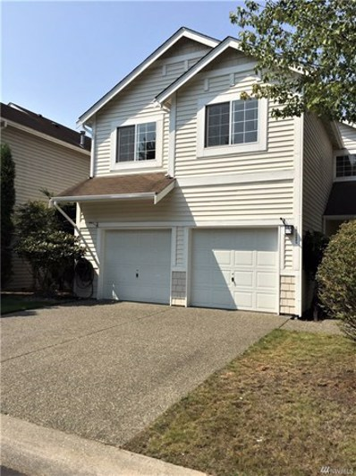 17525 133rd Lane SE, Renton, WA 98058 - MLS#: 1344604
