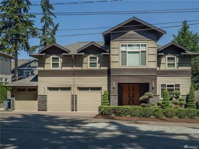 10520 NE 24th St, Bellevue, WA 98004 - MLS#: 1344608