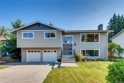712 91st Place SE, Everett, WA 98208 - MLS#: 1344700