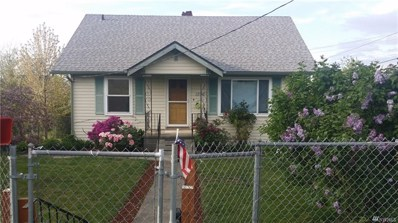 1236 S 101st St, Seattle, WA 98168 - MLS#: 1344725