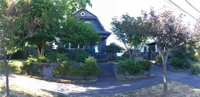 826 NW 63rd St, Seattle, WA 98107 - MLS#: 1344744