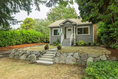 8420 22nd Ave SW, Seattle, WA 98106 - MLS#: 1344792