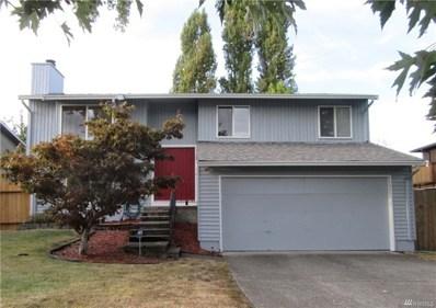 6627 20th St NE, Tacoma, WA 98422 - MLS#: 1344809