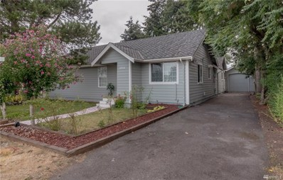 10515 Kline St SW, Lakewood, WA 98499 - MLS#: 1344814
