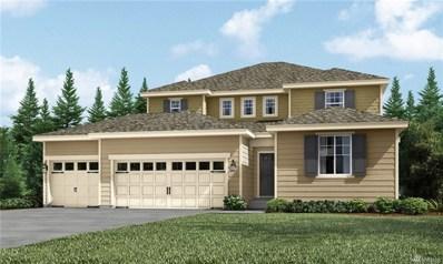 2593 Ollie Ann Place UNIT 8, Enumclaw, WA 98022 - MLS#: 1344829