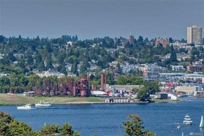 701 Galer St UNIT 618, Seattle, WA 98109 - MLS#: 1344835