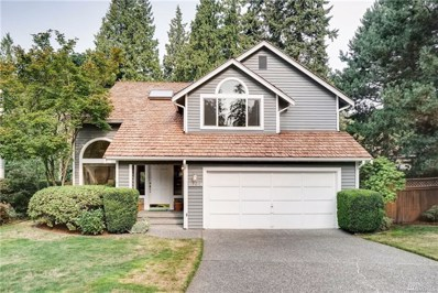 11708 NE 165th Place, Bothell, WA 98011 - MLS#: 1344871