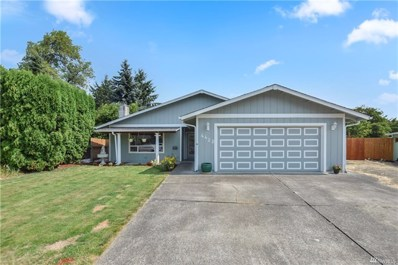 4422 Constitution Lane, Longview, WA 98632 - MLS#: 1344888