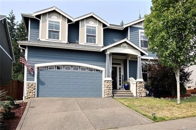 22822 SE 268th Place, Maple Valley, WA 98038 - MLS#: 1344902