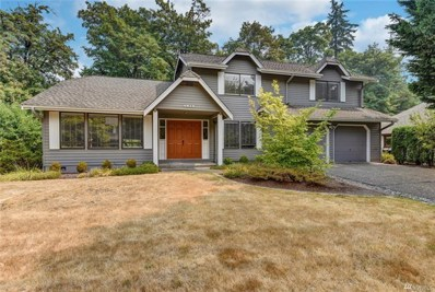 4612 159th Ave NE, Redmond, WA 98052 - MLS#: 1344939