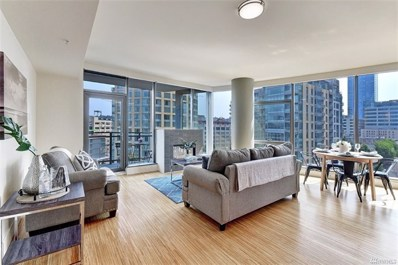820 Blanchard St UNIT 805, Seattle, WA 98121 - MLS#: 1344961