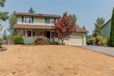 16310 84th Ct SE, Yelm, WA 98597 - MLS#: 1344965
