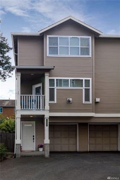 721 N 95th St, Seattle, WA 98103 - MLS#: 1344981