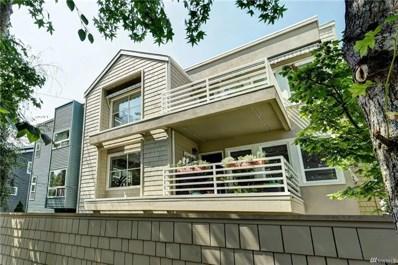 1933 42nd Ave E UNIT 4, Seattle, WA 98112 - MLS#: 1345000