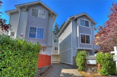 8545 Stone Ave N UNIT C, Seattle, WA 98103 - MLS#: 1345002