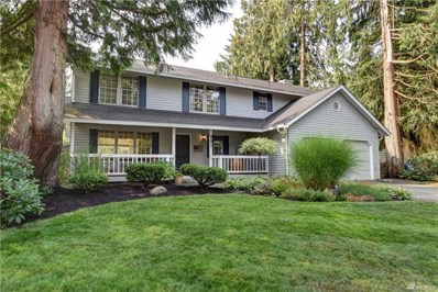 21911 NE 18th St, Sammamish, WA 98074 - MLS#: 1345009