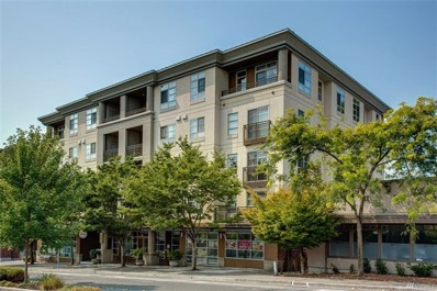 111 108th Ave NE UNIT B407, Bellevue, WA 98004 - MLS#: 1345025