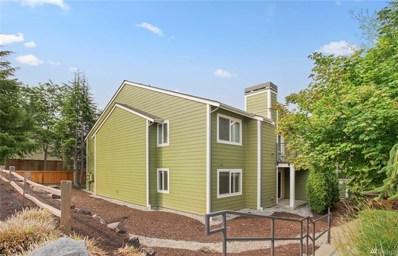 12607 SE 41st Place UNIT H-206, Bellevue, WA 98006 - MLS#: 1345027