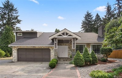 19106 136th Ave NE, Woodinville, WA 98072 - MLS#: 1345032