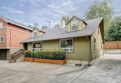 5202 Delridge Wy SW, Seattle, WA 98106 - MLS#: 1345054